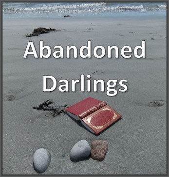 Abandoned Darlings Anthology