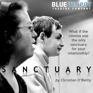 Sanctuary by Christian O Reilly
