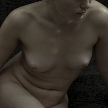 Bare - A photo book of naked portraits