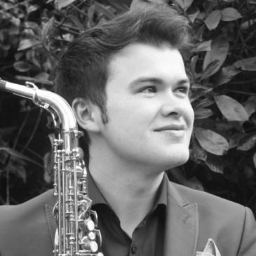 Baritone Sax - Contemporary Irish Music