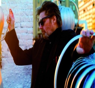 Glenn Branca writes for Crash Ensemble