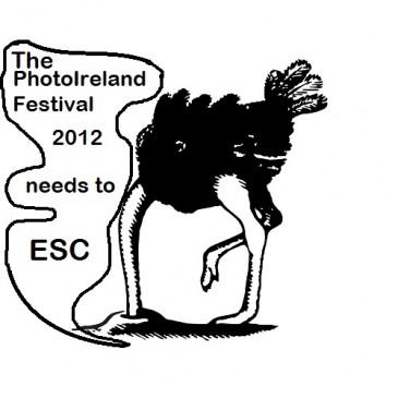 Get ESC to the PhotoIreland Festival!