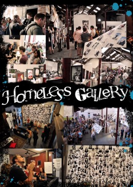 Homeless Gallery