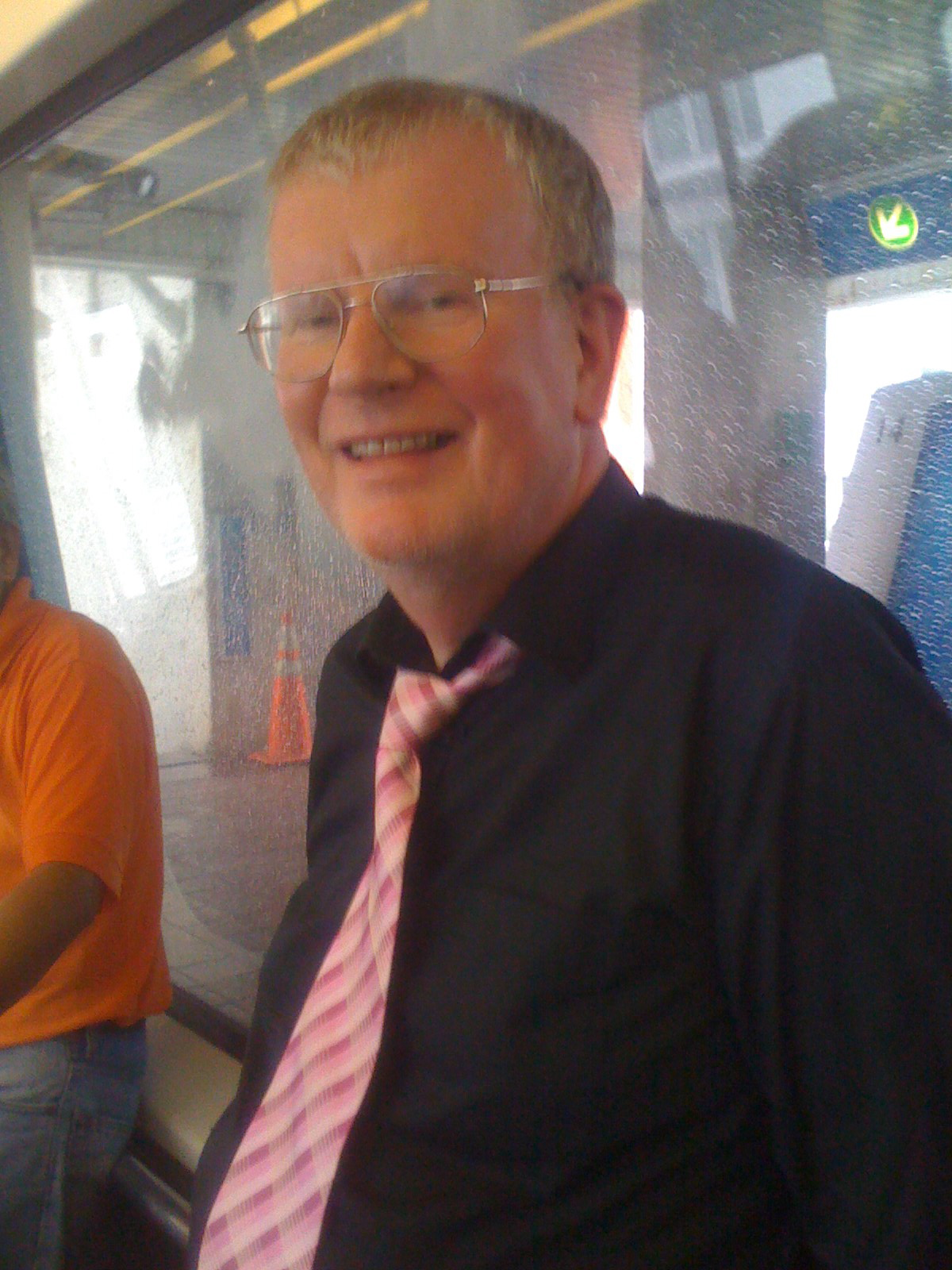 Frank McMullan