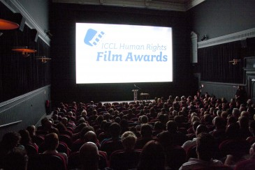 ICCL Human Rights Film Awards 2012