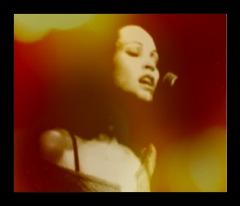 danielle harrison debut album