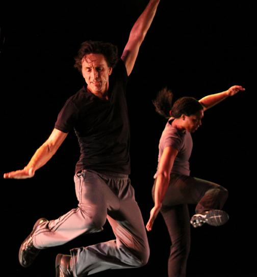 Dance Theatre of Ireland