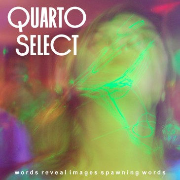 Quarto Select - A New Poetry Anthology