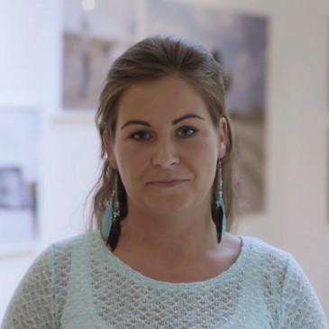 Solo Art Exhibition - Leanne Mc Donagh