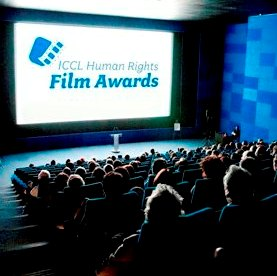 ICCL Human Rights Film Awards 2014