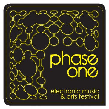 Emerging Act Stage - Phase One Festival