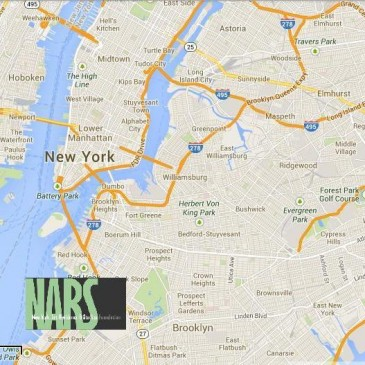 Art Residency - New York NARS Foundation