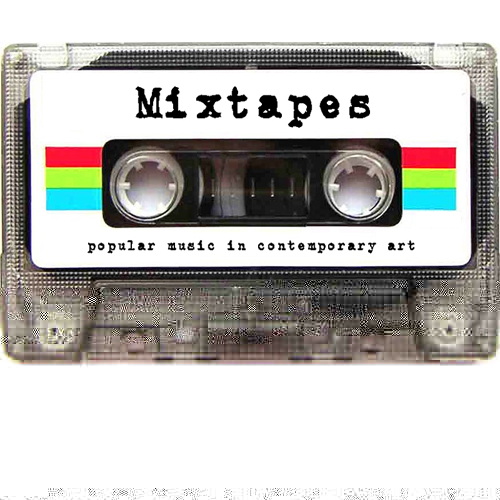 MIXTAPES: Limited Edition Artists' Book