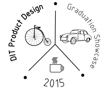 Product Design Graduate Showcase 2015