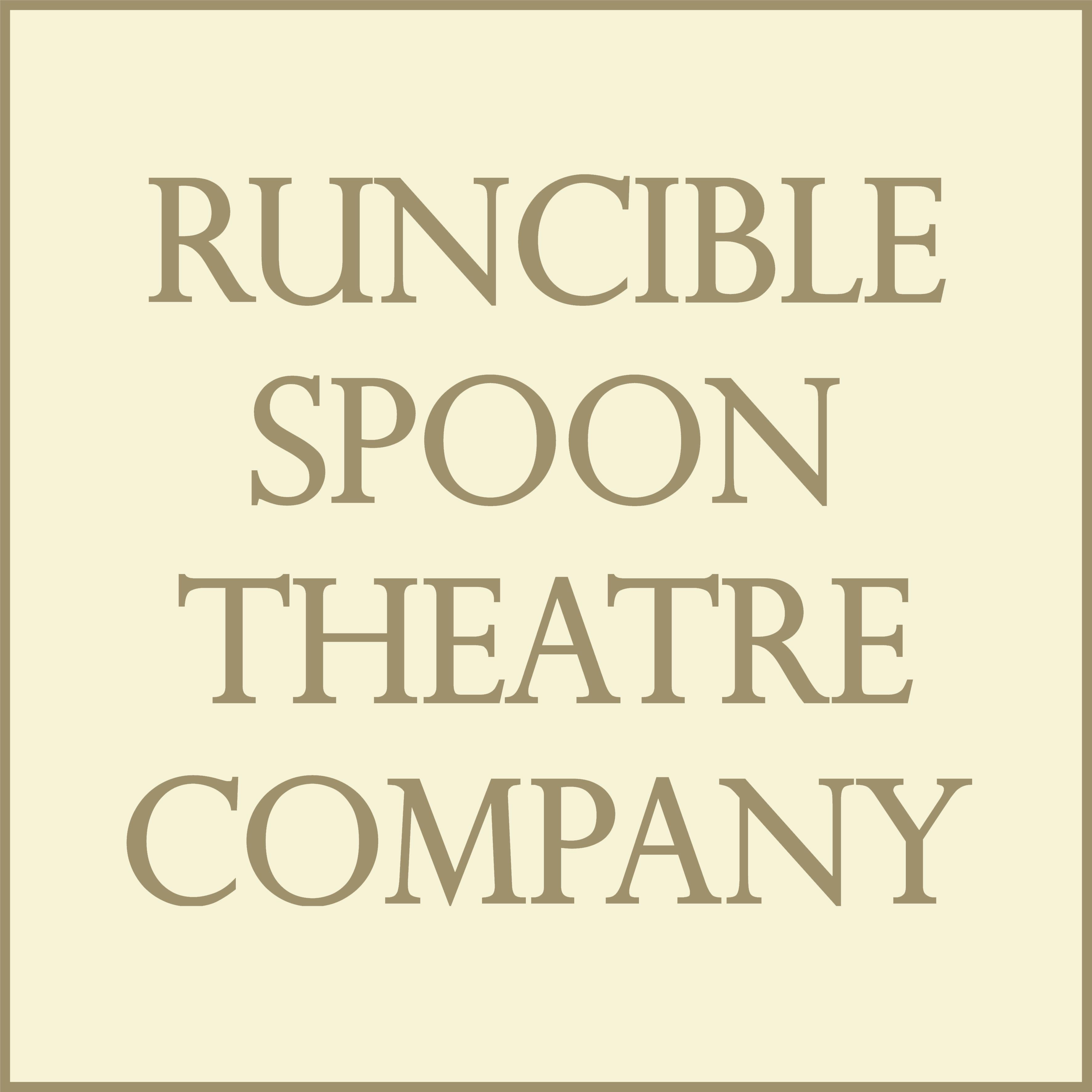 Runcible Spoon Theatre Company