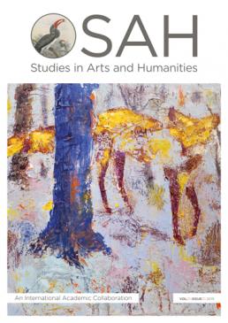SAH - Studies in Arts and Humanities
