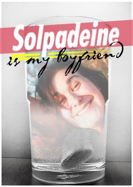 Solpadeine Is My Boyfriend
