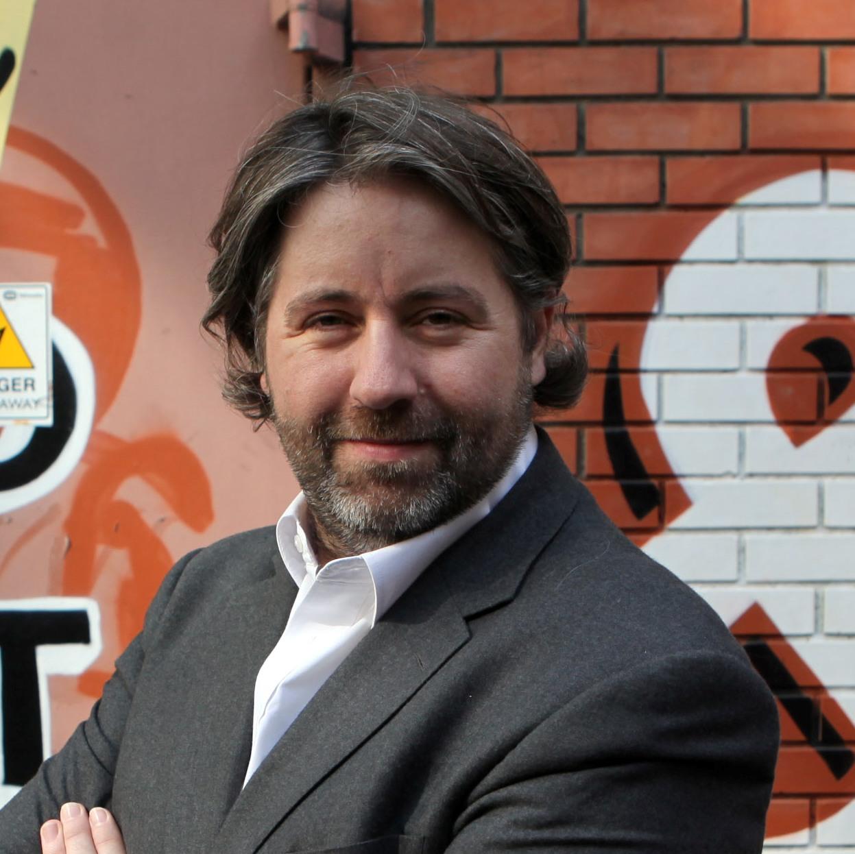 Stuart McLaughlin
