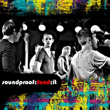 Soundproof Debut Album