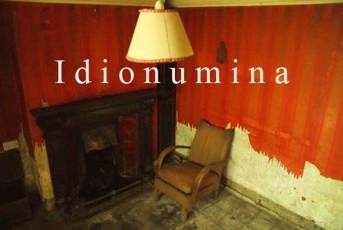 Idionumina