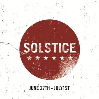 Solstice 2012