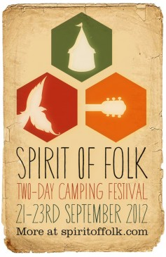 SPIRIT OF FOLK FESTIVAL