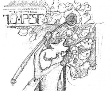 The Tempest, FREE Shakespeare in Dublin