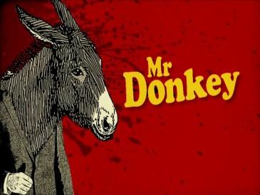 Mr. Donkey