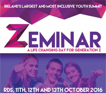 Zeminar - A Life Changing Day