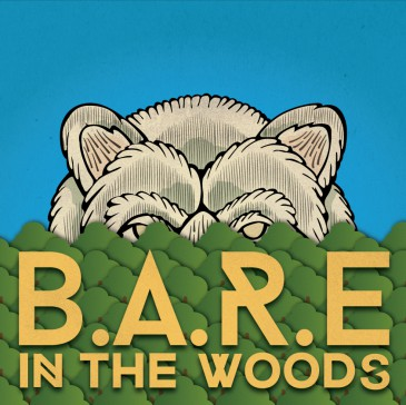 B.A.R.E In The Woods Music Festival