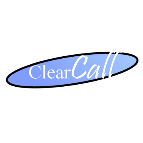 ClearCall Accessibility App