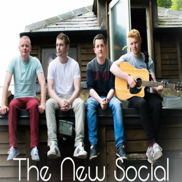 The New Social EP Launch