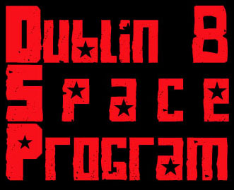 Dublin8 Space Program-Iceland expedition