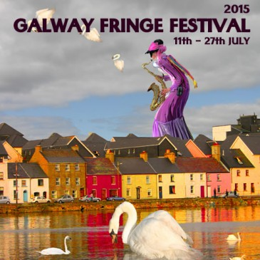Galway Fringe Festival 2015