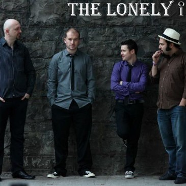 The Lonely i - 3 single release