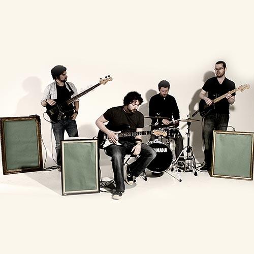 Niall McCabe Band