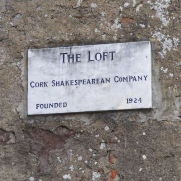 Cork Shakespearean Company 90th