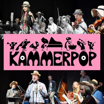 Kammerpop : Debut Album Appeal