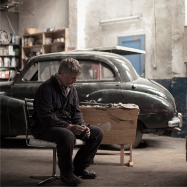 Volkswagen Joe - A Short Film