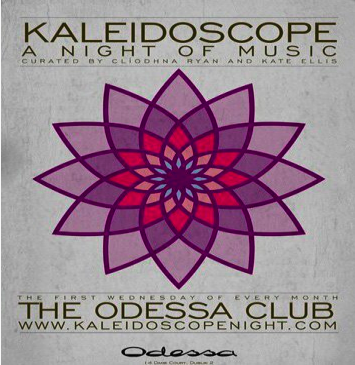 Kaleidoscope Night 3rd Birthday Party