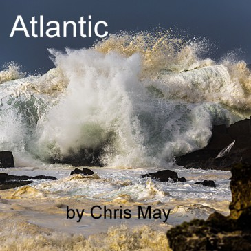 Atlantic - Photo Book from West Kerry