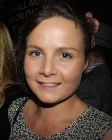 Katie Roche