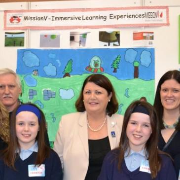 MissionV primary schools programme