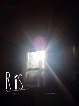 Albam nua Rís. New album from Rís