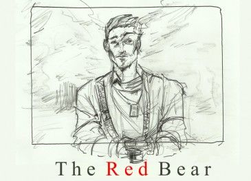 The Red Bear