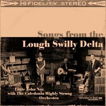 Songs from the Lough Swilly Delta