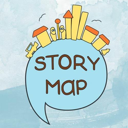 Storymap App
