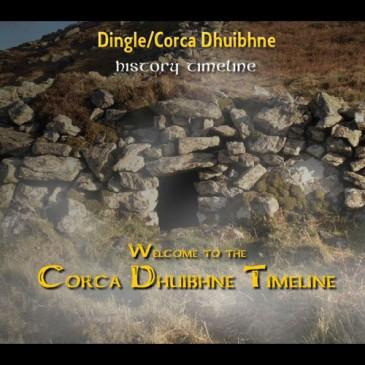 Dingle/Corca Dhuibhne Timeline Project