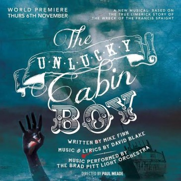 The Unlucky Cabin Boy